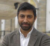 Vereador   Alexandre Manuel Rosa Varela (CDU)