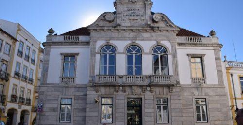 Agência do Banco de Portugal