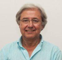 Vereador  João Leocádio Correia Ricardo (PS)