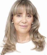Vereadora Elsa Rute Fernandes Teigão (PS)