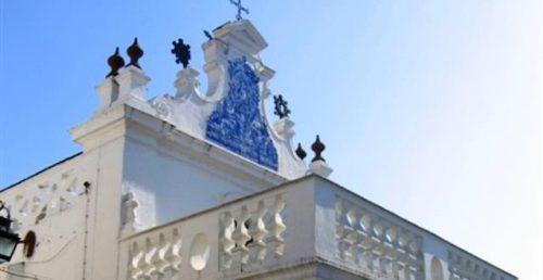 Capela da Nossa Senhora da Cabeça
