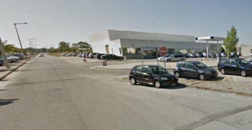 (Português) Parque Industrial e Tecnológico de Évora – I