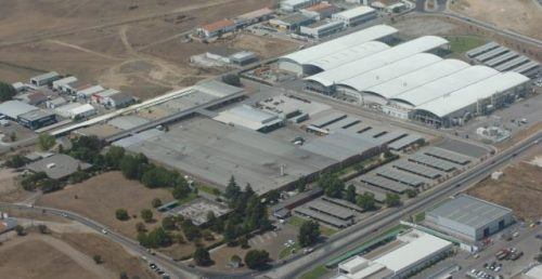 (Português) Zona Industrial Almeirim Sul – ÉVORA