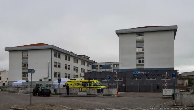 Câmara Municipal de Évora Colabora na Adaptação de Instalações no Hospital do Espírito Santo