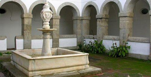 (Português) Convento dos Remédios