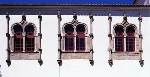 (Português) Palácio de D. Manuel