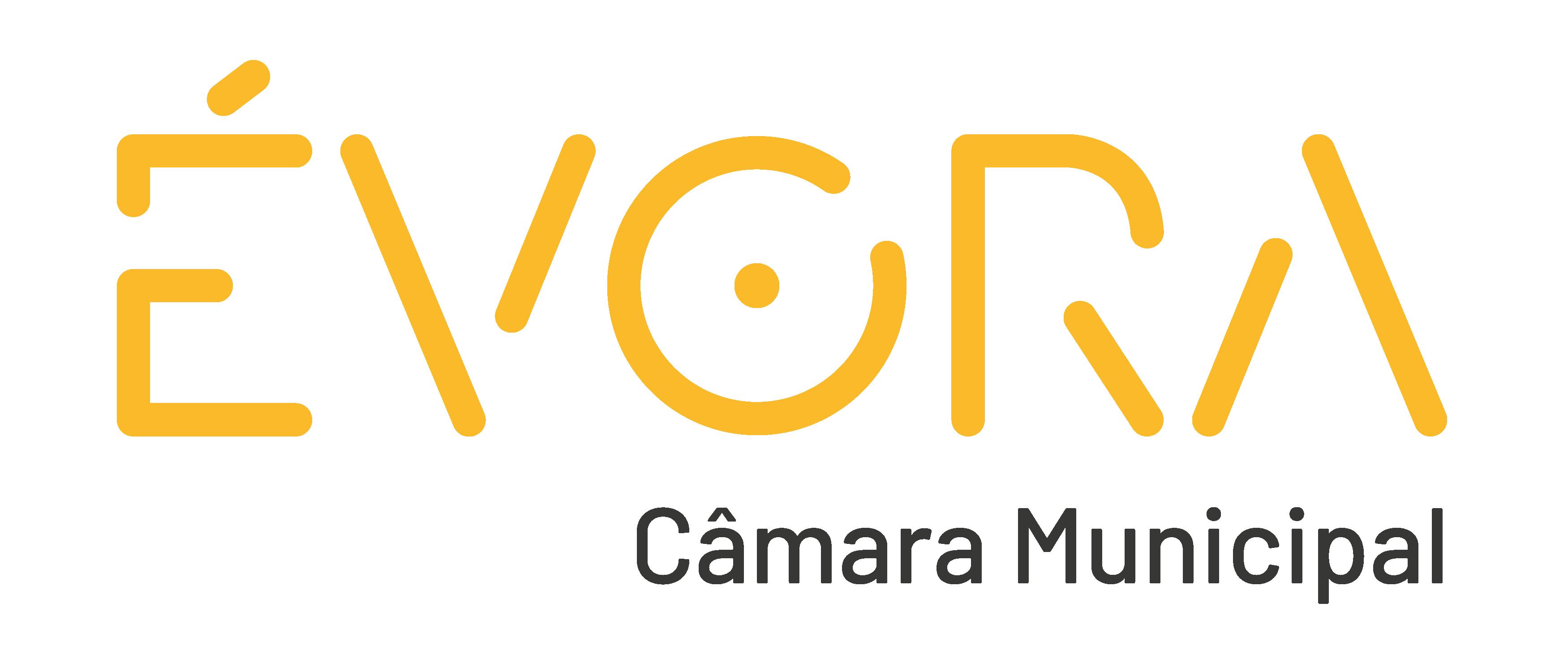 Logo Município de Évora