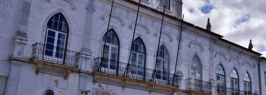 Câmara de Évora reúne no dia 27 de Janeiro de 2021