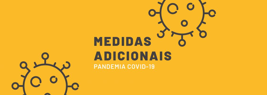 Covid -19 – Escolas de Acolhimento e Respostas Sociais