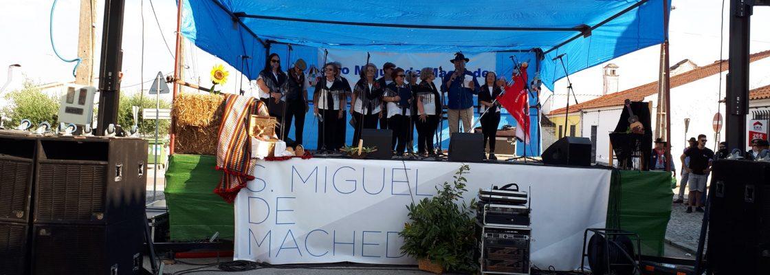 Centro de Convívio da CME participou em Festival de Cante