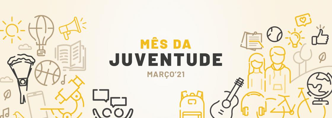 Março – Mês da Juventude 2021