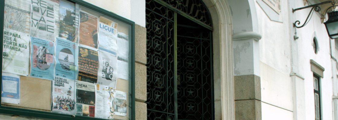 Câmara aprovou novos apoios a empresas e cidadãos em período de pandemia