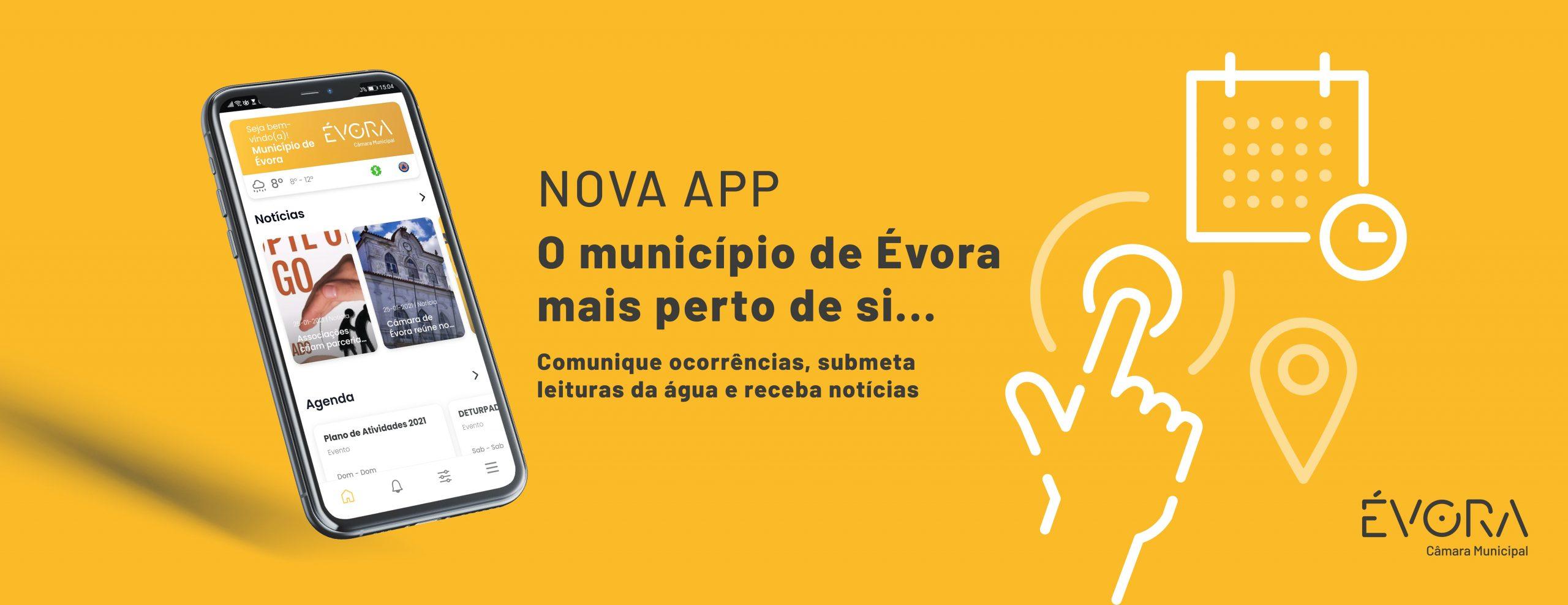 App do Município