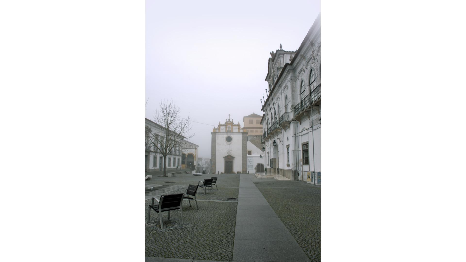 Em reunião pública de 24/02 Câmara saudou a redução do custo dos passes ferroviários entre o Alentejo Central e a Área Metropolitana de Lisboa