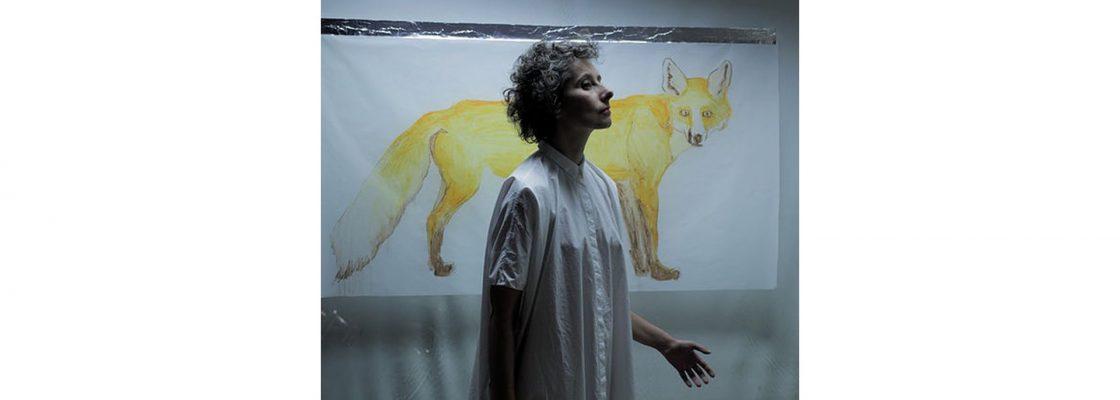 in the fall the fox e na queda o raposar