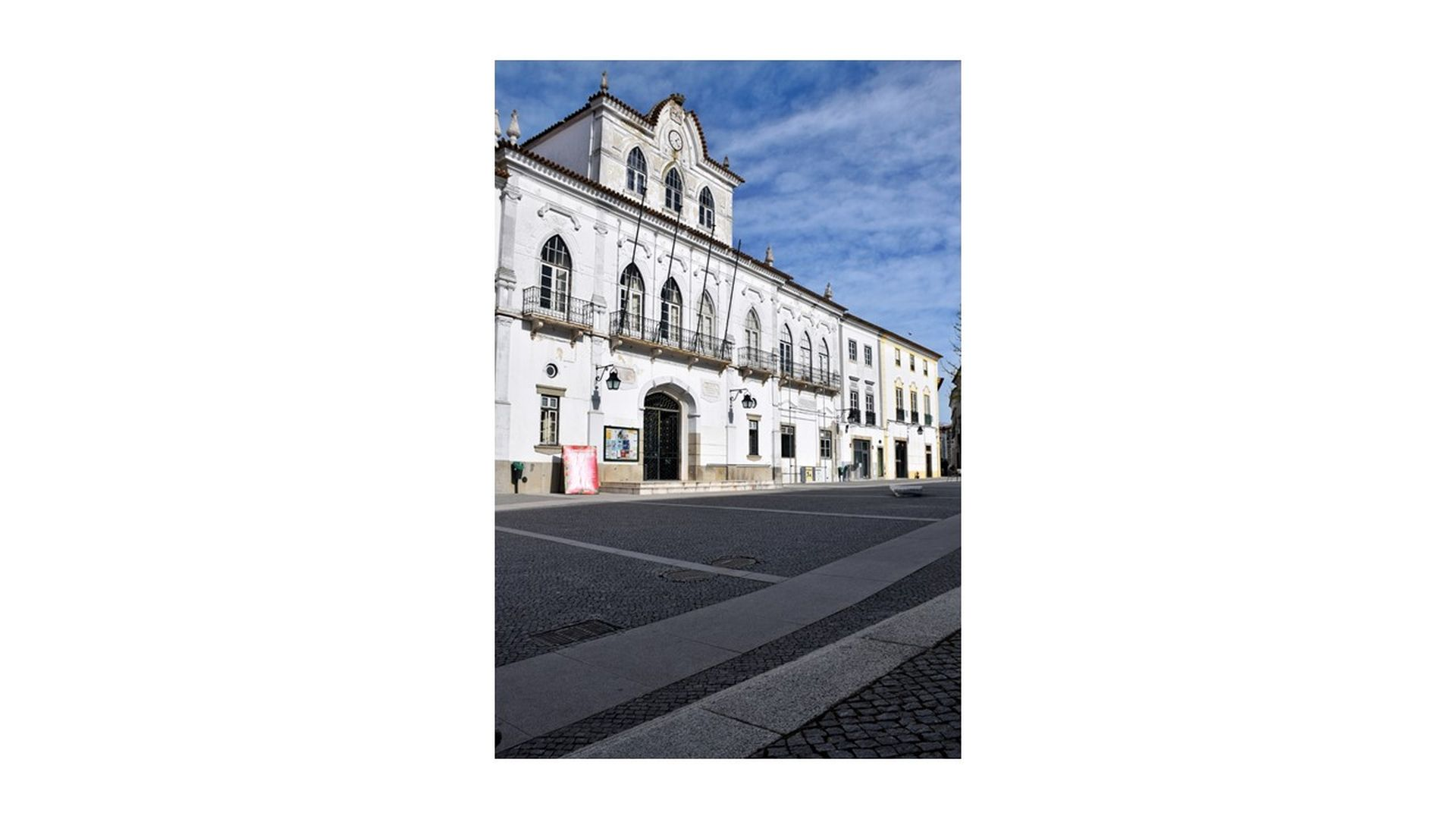 (Português) Em reunião pública de 7 de Abril de 2021, Câmara de Évora aprovou a não realização da Feira de S. João 2021, devido à pandemia