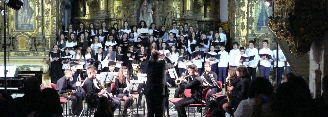 XXIV Semana da Porta Aberta – Recitais, Concertos e Apresentação de Instrumentos
