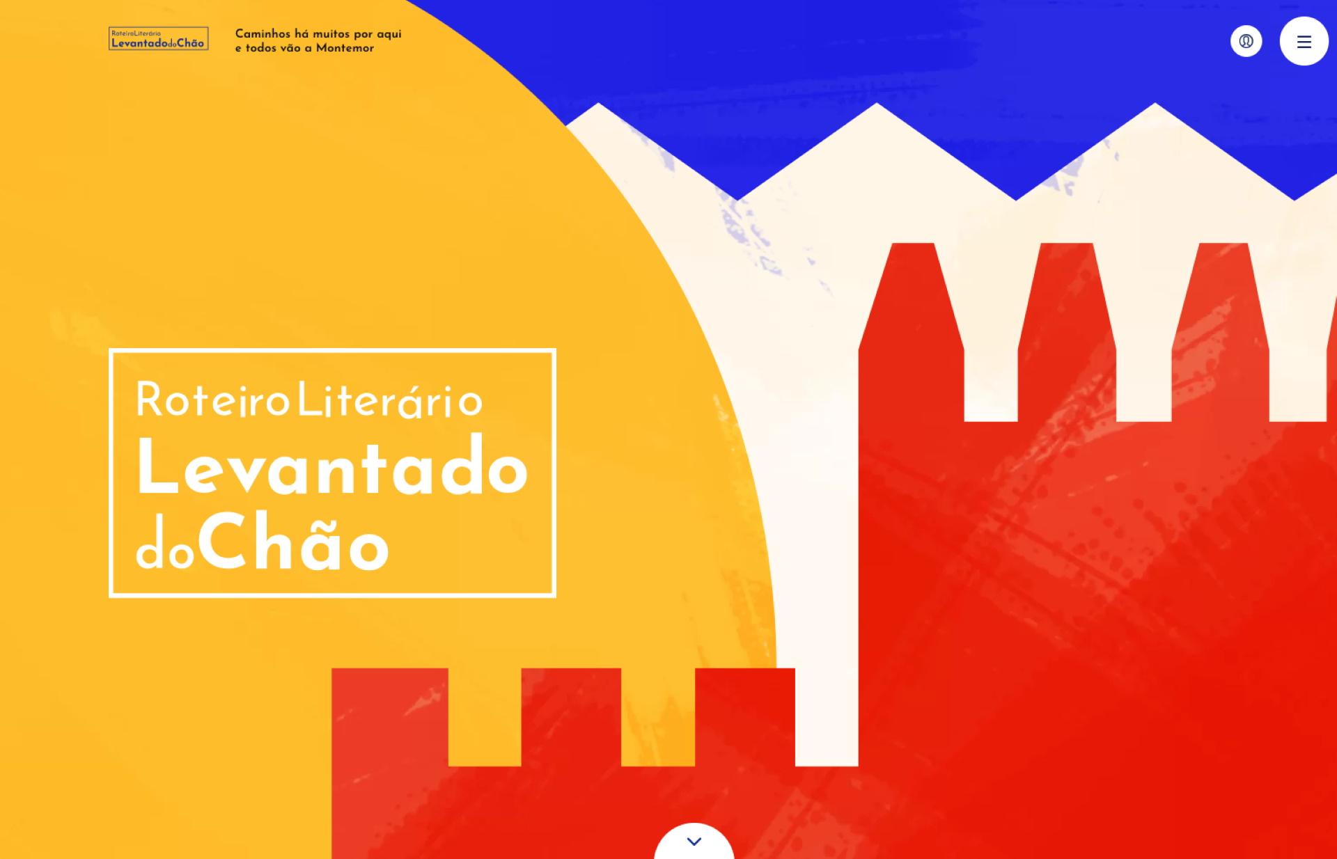 """(Português) Évora integra Roteiro Literário """"Levantado do Chão"""""""