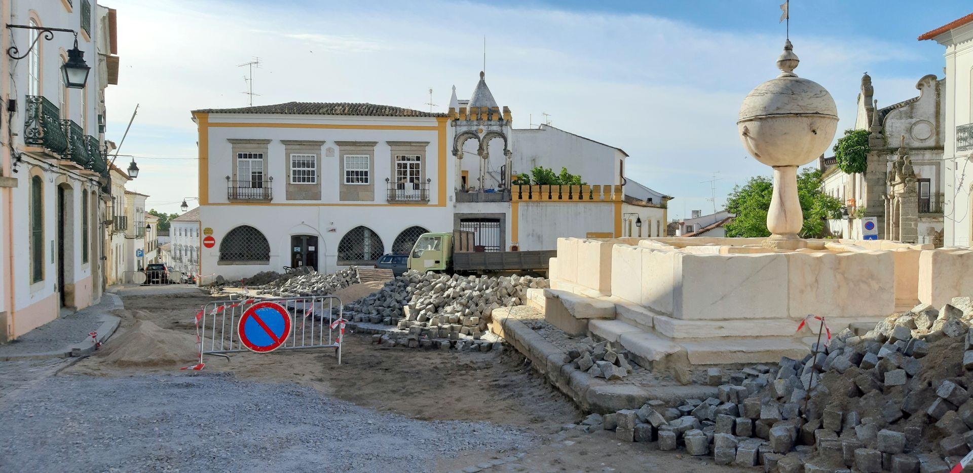 """(Português) Projeto """"Évora Turismo para Todos"""" – Portas de Moura"""