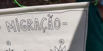 (Português) Dia Mundial das Aves Migratórias assinalado em Évora