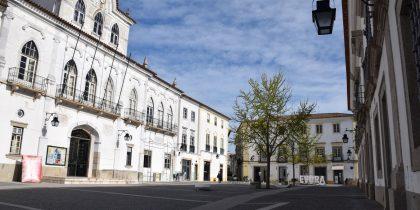 (Português) Câmara de Évora reúne no dia 5 de Maio de 2021 – Ordem de Trabalhos