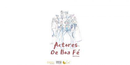 (Português) Actores de Boa Fé