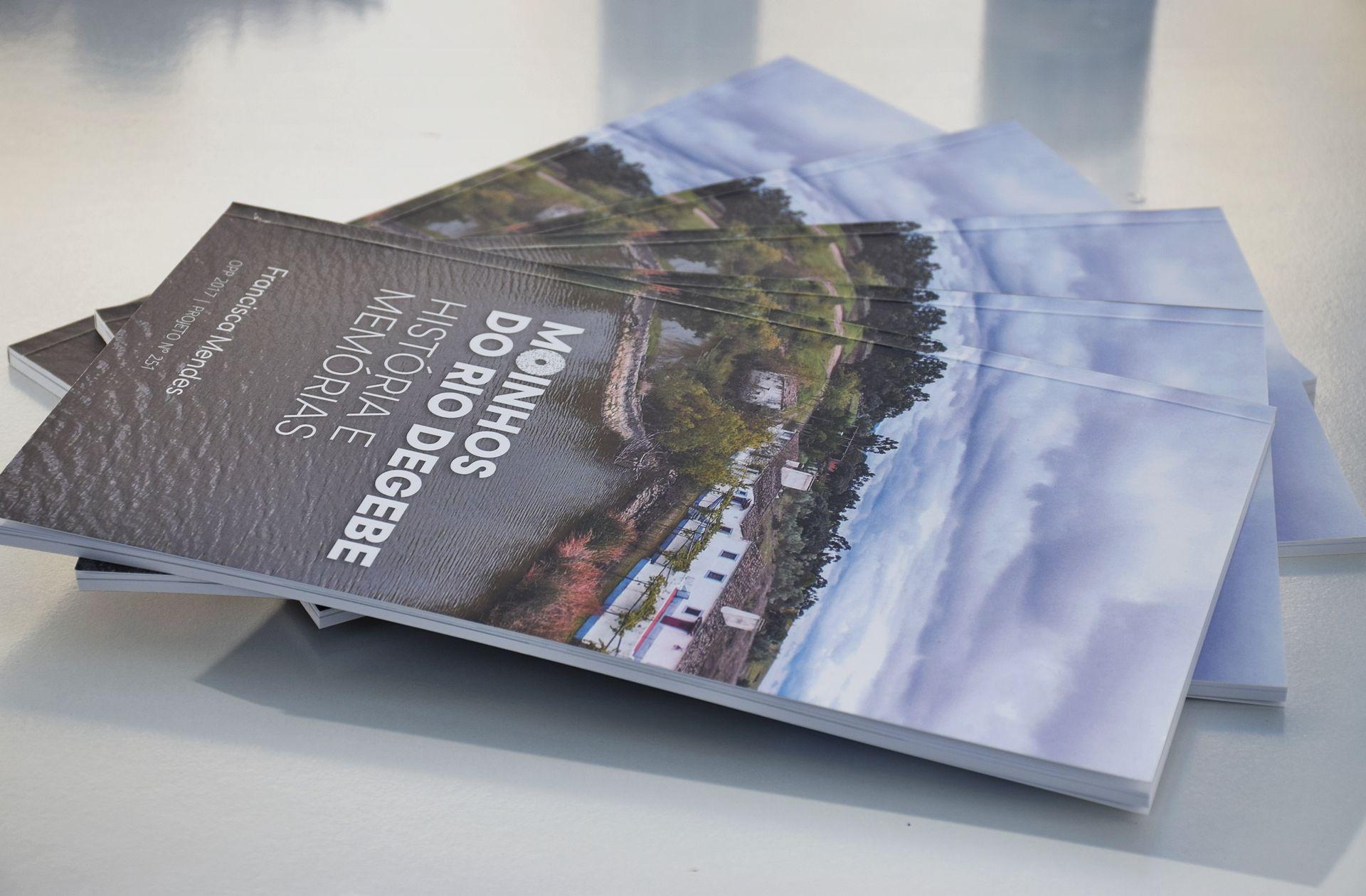 """Exposição """"Moinhos do Rio Degebe – História e Memórias"""" para conhecer em Évora"""