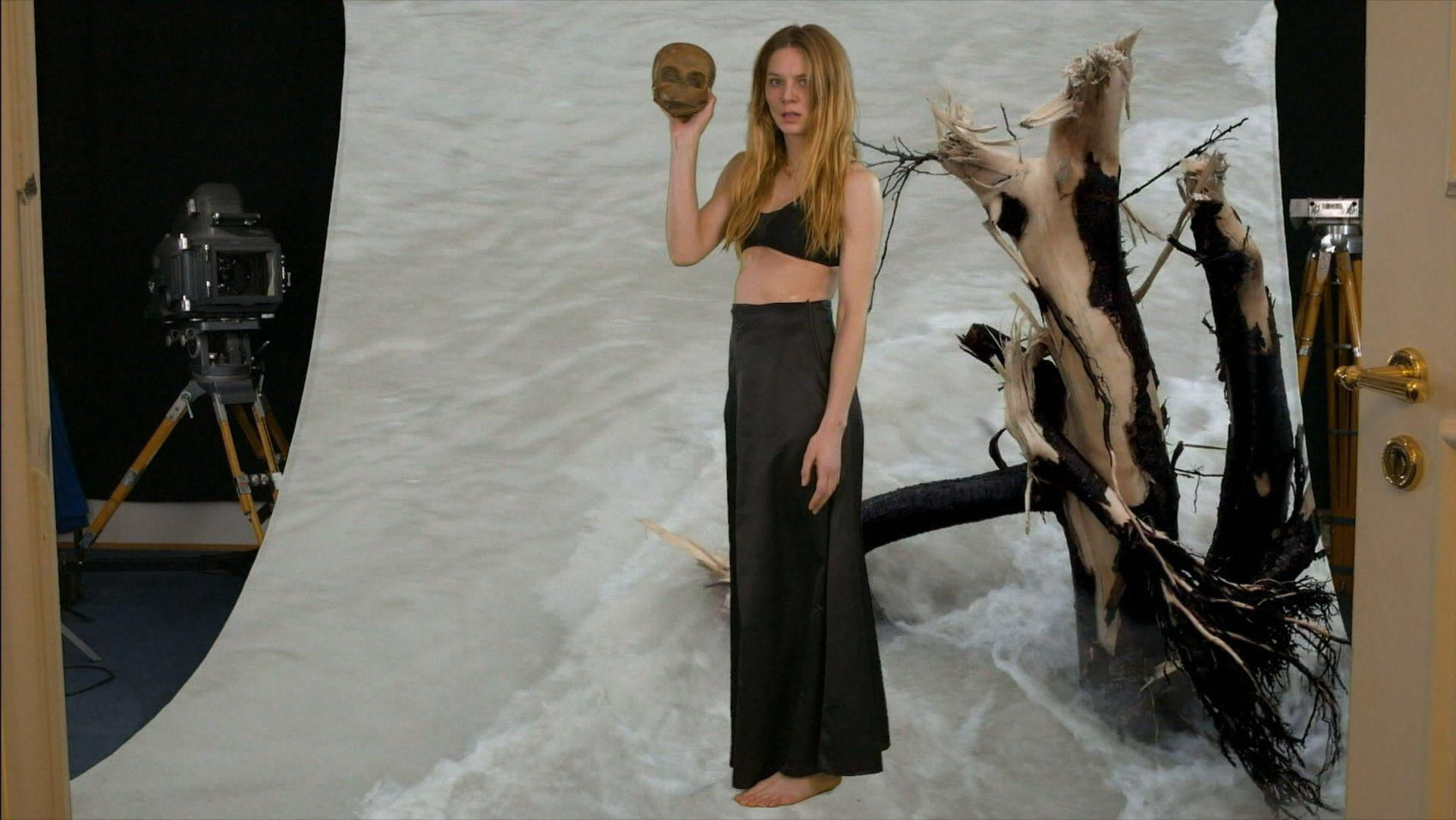 ORPHEA, um filme de Lilith Stangenberg, Ian Madrigal