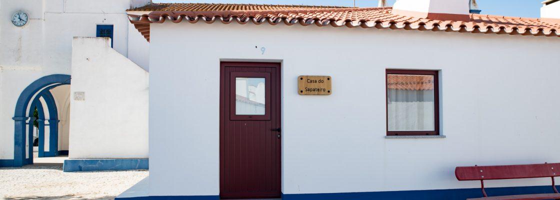 """""""S. Brás do Regedouro Turismo na Aldeia"""" Um conceito inovador a revitalizar uma aldeia com h..."""