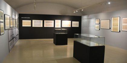 """Exposição """"As Linhas do Tempo – Desenho de arquitectura e engenharia"""" revela espólio de Raul David e Celestino David"""
