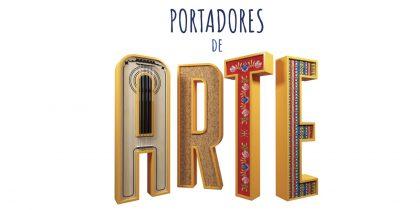 PORTADORES DE ARTE [Projeto de mediação artística e de comunidade]