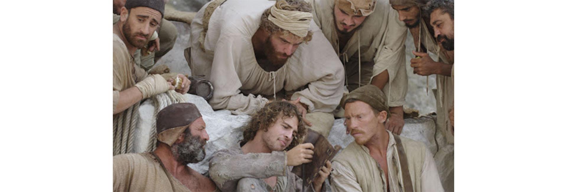 (Português) O PECADO, um filme de Andrei Konchalovsky