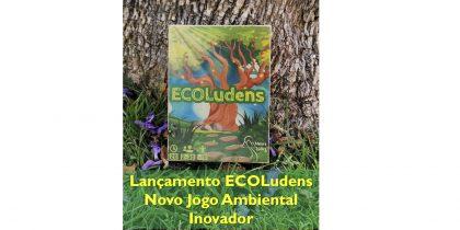 ECOLudens | Novo Jogo Ambiental