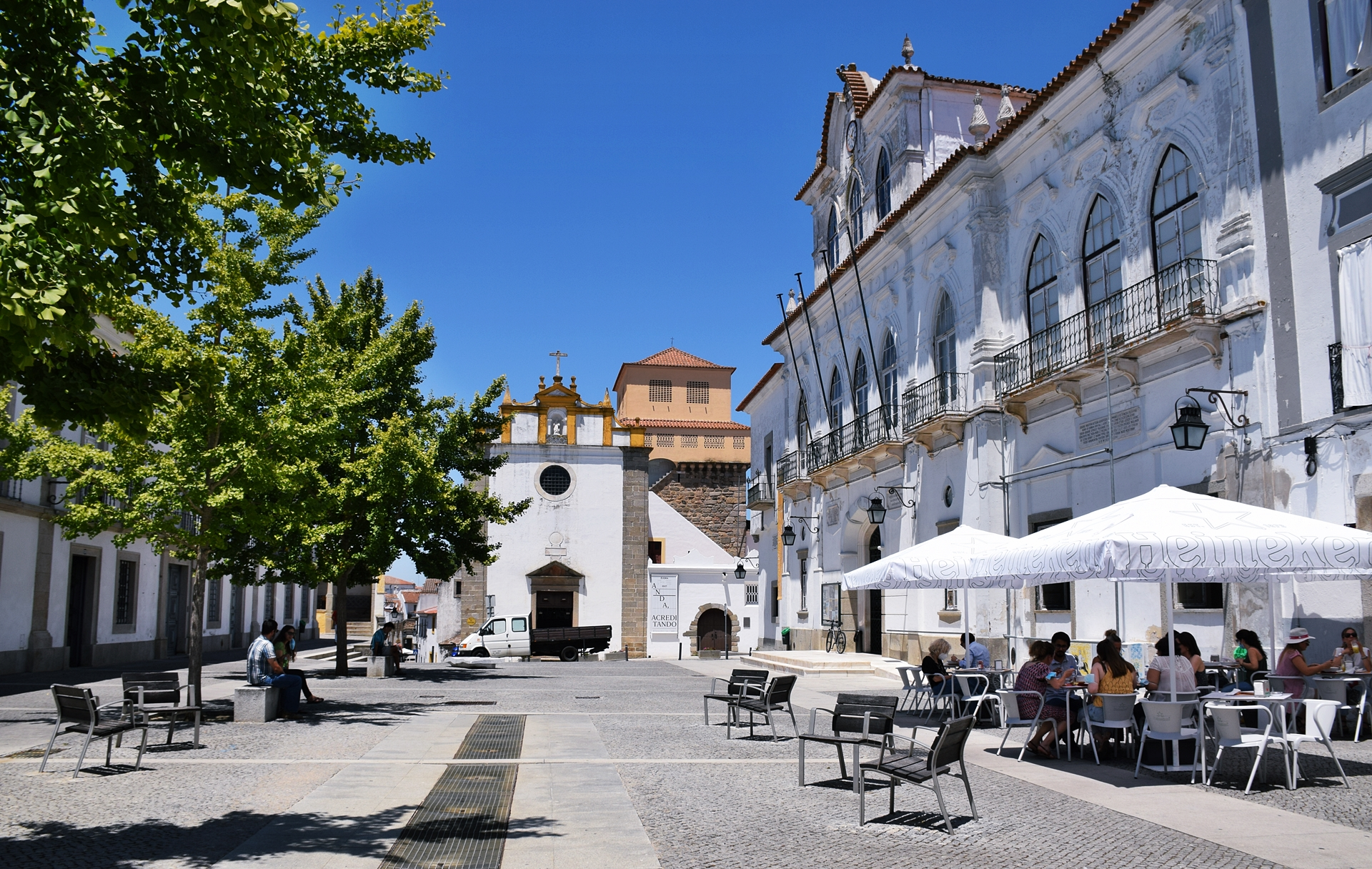 (Português) Em reunião pública de 14 de Julho de 2021: Câmara de Évora felicitou árbitros eborenses pelo seu trabalho