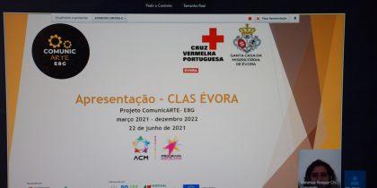 CLASE conheceu respostas de entidades em situações de Emergência Social