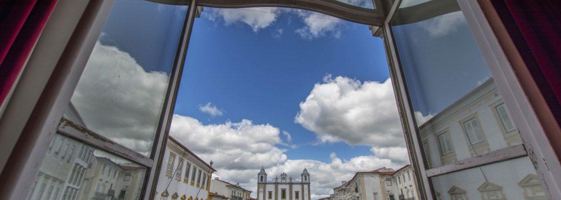 É assim que te vejo minha cidade, meu Alentejo – Exposição de fotografia de Tiago Duarte