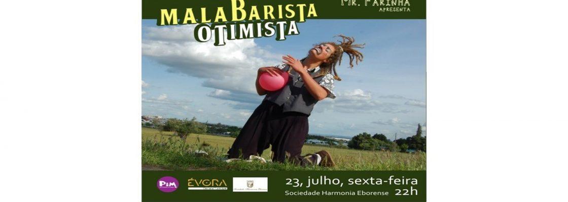 Malabarista Otimista /\ SHE