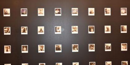 Exposição Évora Nau mostra rostos de cidadãos eborenses