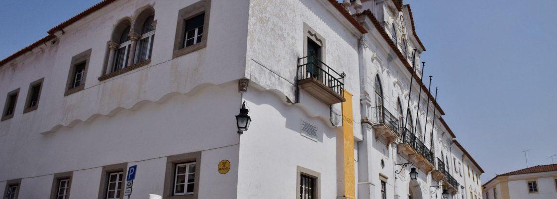 Em reunião pública de 8 de setembro de 2021: Câmara de Évora aprovou parceria com Associaçã...