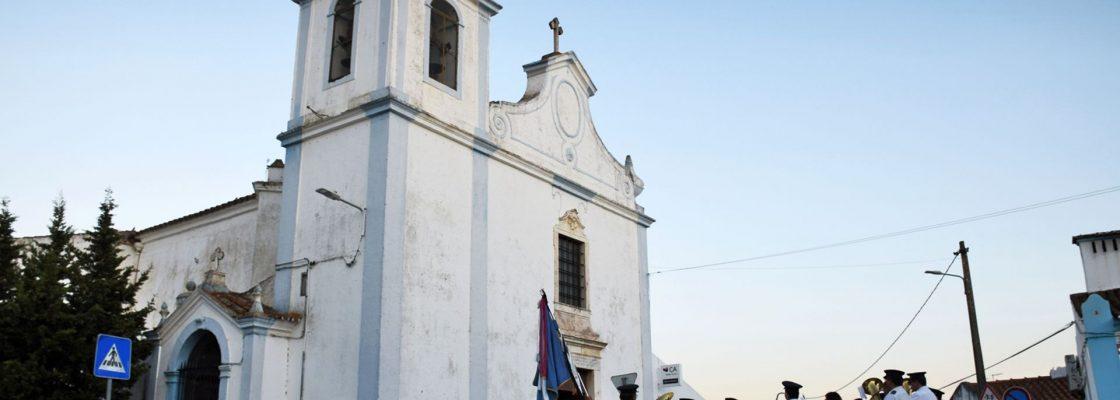 Portadores de Arte mostraram trabalho com a população em S. Miguel de Machede