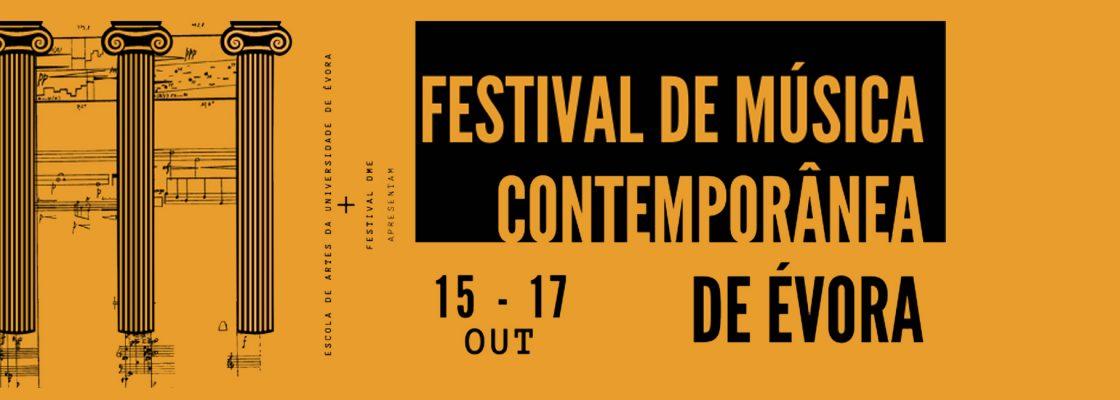 Festival de Música Contemporânea de Évora